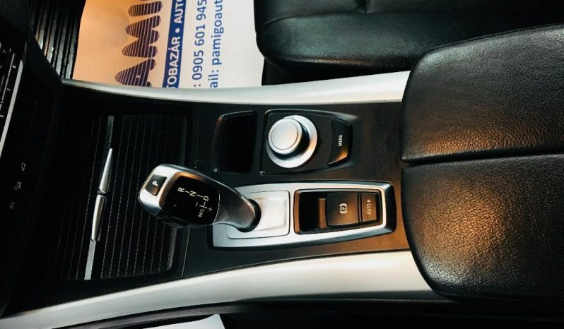 BMW X5 Drive 30d 4×4 full