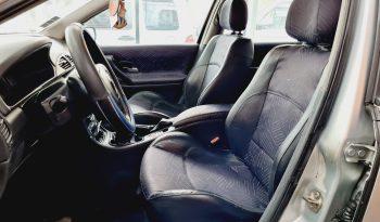 Renault Laguna Dynamic 1,9 DCi full